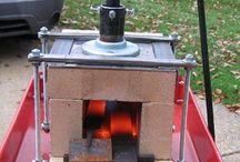 hornos y forjas
