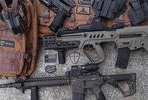 Zombie Guns