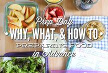 Healthy Eats & Treats