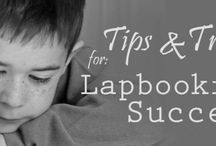 Lapbooking / by DaLynn McCoy