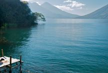 Guatemala: Land of the Eternal Spring / Sites, flavors and traditions of Guatemala, Central America