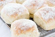 Brot & Brötchen etc.