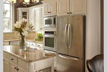Kitchen / by Kristin Kral