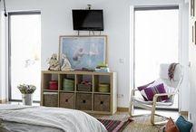 ikea - bedrooms