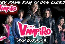 chica vampiro fan club