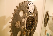 Reuse old Chains/Sprockets