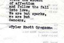 Words words words x