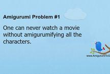Amigurumi Quotes / by Sharon Ojala