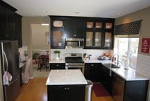 Ideas for Upcoming Home / by Whitney Walker