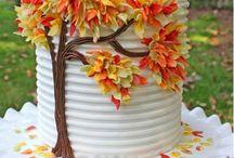 Cakes & Food / Beautiful creative cakes
