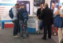VMworld Barcellona & vForum Milano e Roma 2014 / Aruba Cloud, Platinum Sponsor a VMware Roma e Milano 2014 -  Service Provider VMworld Barcellona 2014