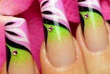 Nails  / jus nails