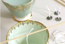 Teacupcandles