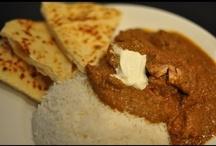 Indian Cuisine / by Marsha Parat Van Loon