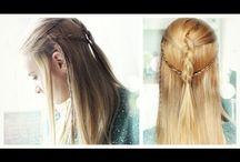 Hair (◕‿  ◕✿)