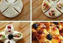 Salty Pastries معجنات
