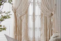 Curtains Love