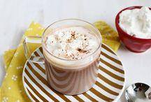 ** Coffee, tea &other drinks  **