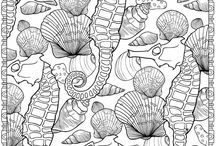 All about Sea horses Decor