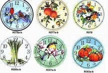 Mini - Clocks & Technology