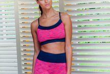 PIXIE SPORTSWEAR 2016 / PIXIE Sportswear Collection 2016