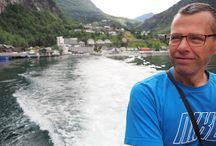 Schapekoppen in Noorwegen