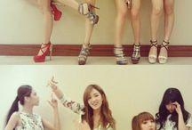 K-pop / K-Drama