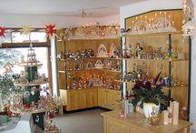 Unser Ladengeschäft | our store