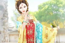 Chinese Girl-END / #chinese #girl