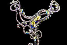 Latin jewellery