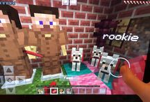 minecraft mini stories