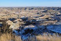 Explore North Dakota