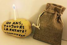 idées cadeaux d'anniversaire