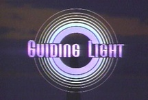 Favorite Soap- GL / Many family memories from watching Guiding Light! / by Barb Dickerson