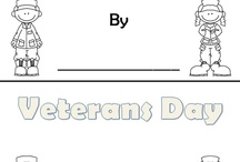 Veterans Day / by Heather Lindsay