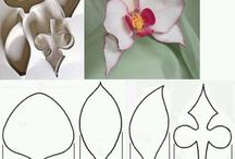 Неживые цветы