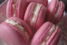 MACARONS | recipes to try / Macaron recipes