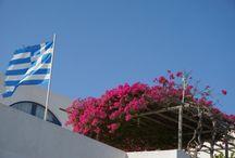 My Greece.