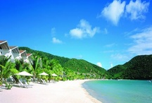 Antigua and Barbuda / Antigua and Barbuda - Caribbean - Vacation - Travel - Beaches - Resorts - Golf - Fine Dining - Sunshine