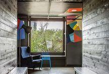 Architecture / Arhitectura