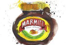 Marmite artwork