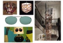 Lamps and Haven / Sunglass inspired Lamps
