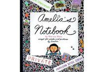 Grade 3 Writing: Writer's Notebook