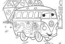 Kids printable drawings