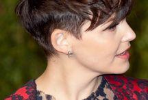 Korte kapsels / Haar