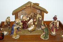 Kerstmis :stalletje