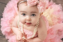 Sweetest Girl Photo Ideas / by April Belle Photos