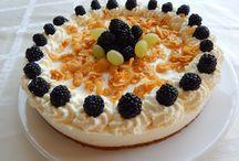 Torták gluténmentesen
