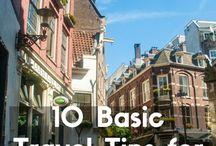 Netherlands - Top 10 Travel Lists