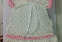 Baby shower cakes / by Camille Harrison
